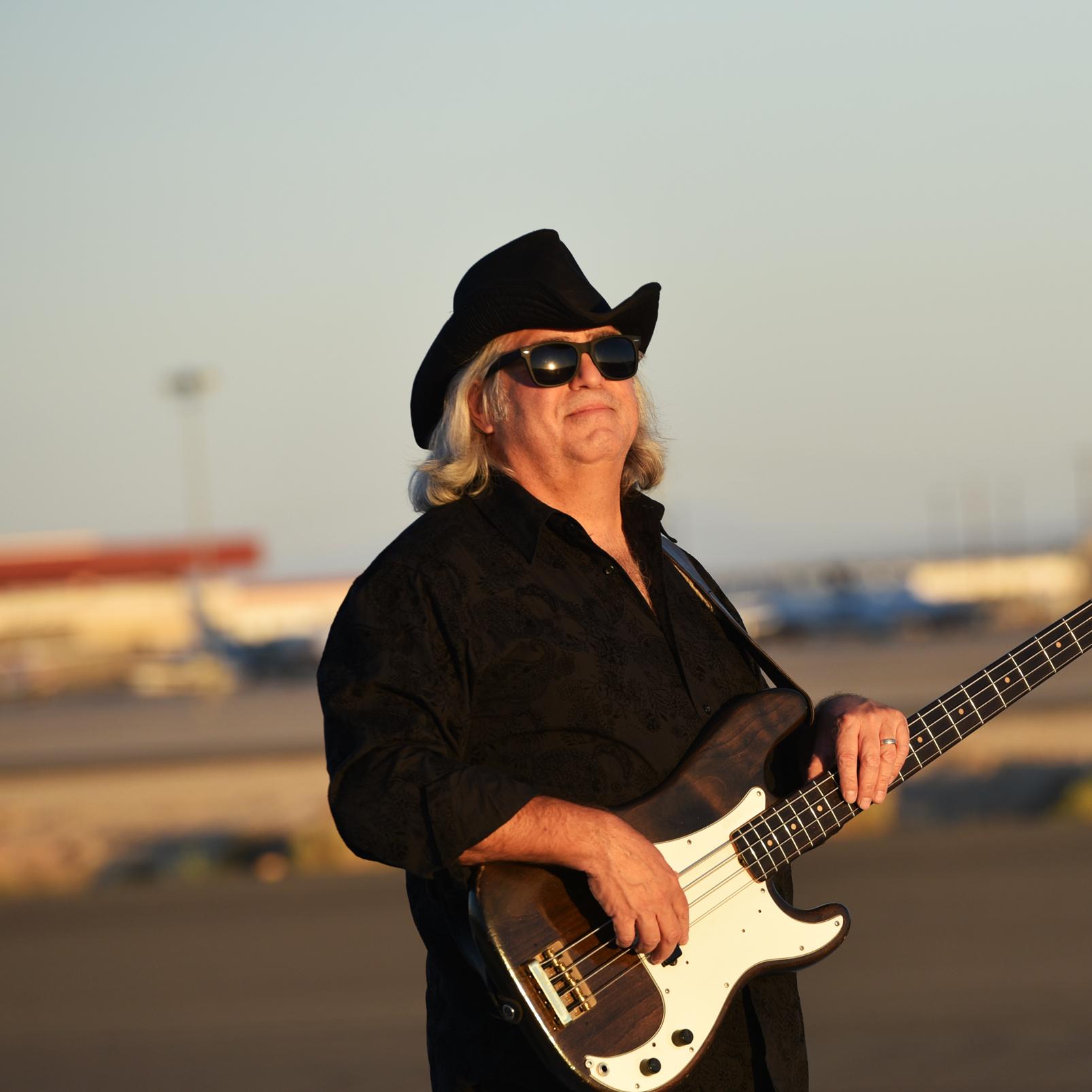 Danny Leoni, The Tone Wranglers