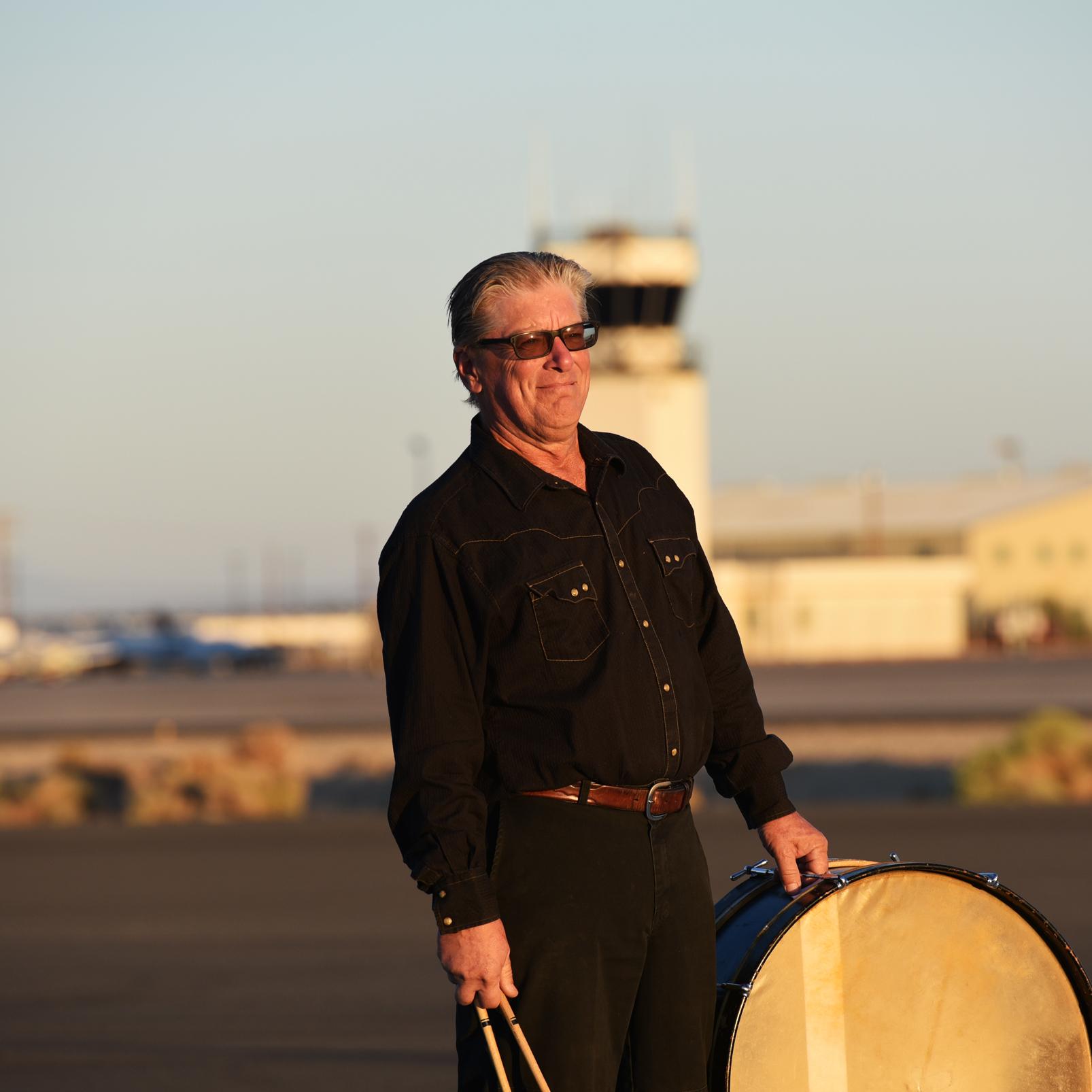 Peter Kaye, The Tone Wranglers