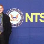 NTSB Boardroom