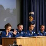 NASA Press Conference, Aug 09 2005